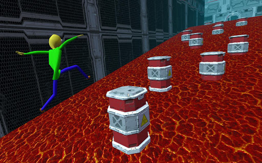 Baldi Horror Game Chapter 2 : Evil House Escape 1.2 screenshots 6
