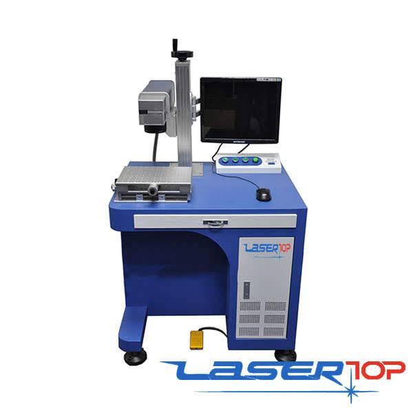 Máy Khắc Laser Fiber 20-50w