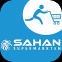 Sahan Supermarkten Nederland icon