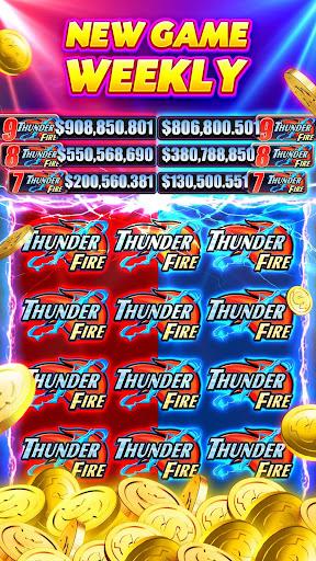 DAFU™ Casino screenshot 5