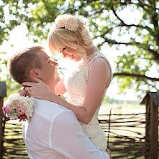 Wedding photographer Evgeniya Sackevich (satskeev). Photo of 07.11.2015