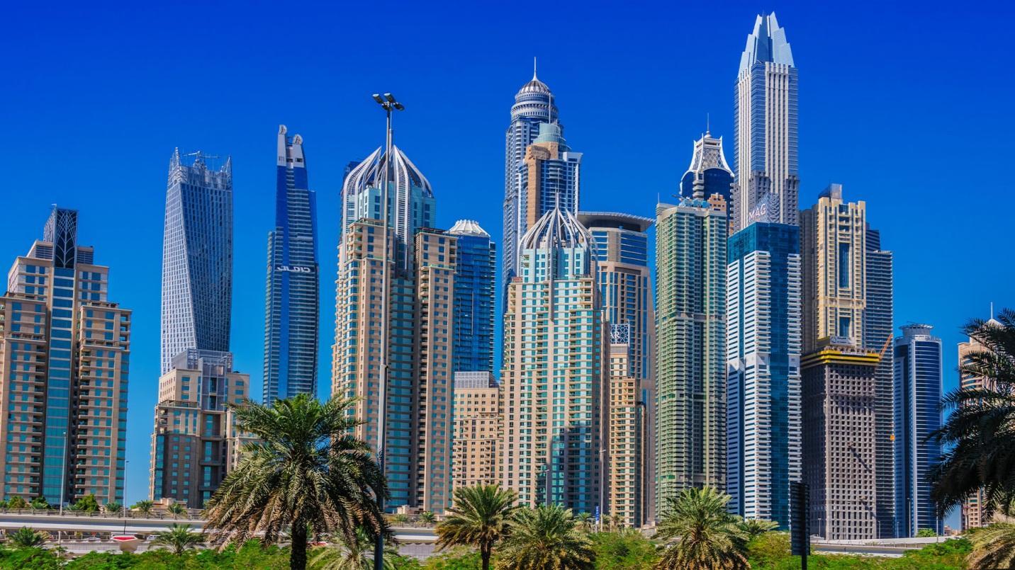 Dubai Real Estate Deals Hit 11-Year High In 2019 - MEA Markets