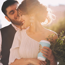 Wedding photographer Irina Morina (Iris). Photo of 29.09.2016
