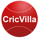 CricVilla icon