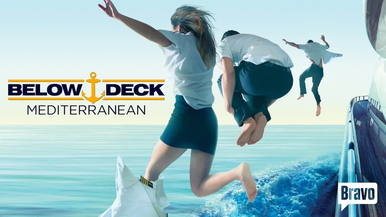 Image result for Below Deck Mediterranean