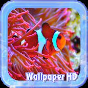 Fish Aquarium Live Wallpapers