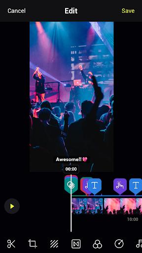 PRISM Live Studio 2.3.1 screenshots 8