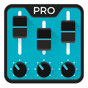 Download EQ PRO Music Player Equalizer v1.0.4 APK