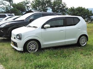 アルト HA36S X  2WD CVTのカスタム事例画像 ジェロニモさんの2020年09月22日23:58の投稿