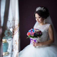 Wedding photographer Asker Magomaliev (Oskar). Photo of 17.11.2014