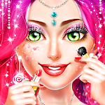 My Daily Makeup - Girls Fashion Game 1.2.5