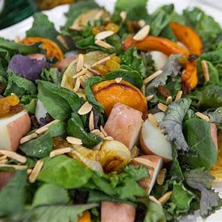 Lidia Bastianich'S Winter Salad Recipe