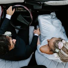 Fotografo di matrimoni Pierpaolo Cialini (pierpaolocialini). Foto del 27.09.2019
