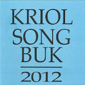 Kriol Song Buk