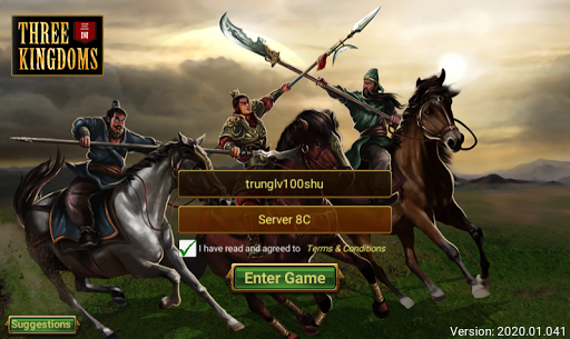 Three Kingdoms Original android2mod screenshots 1