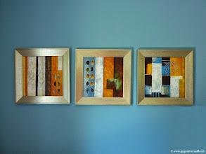 Photo: #005- La décoration de la chambre au village du Club Med de Bodrum Palmiye
