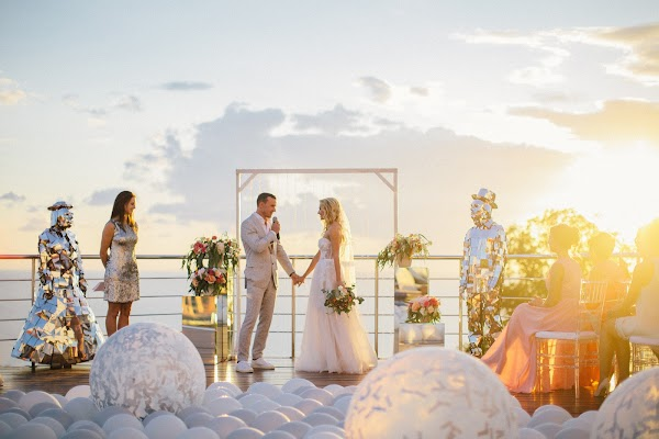 Свадебный фотограф Алина Нечаева (nechaeva). Фотография от 10.09.2017
