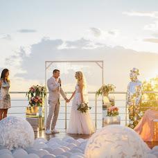 Wedding photographer Alina Nechaeva (nechaeva). Photo of 10.09.2017