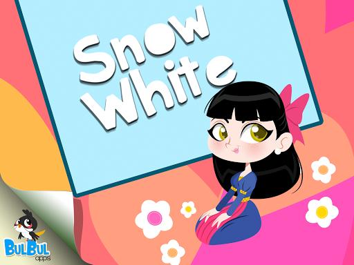 Snow White BulBul Apps