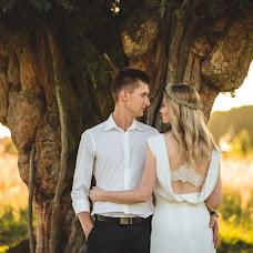 Wedding photographer Marek Bielecki (marekbielecki). Photo of 03.10.2016