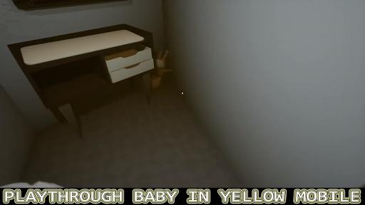 Playthrough Baby In Yellow 1.0 screenshots 2