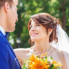 Wedding photographer Dina Kokoreva (dkoko). Photo of 18.08.2015