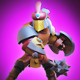 Duels: Epic Fighting Action RPG PVP Game icon