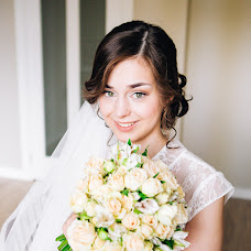 Wedding photographer Lyubov Ezhova (ezhova). Photo of 17.09.2015