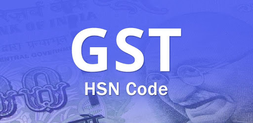 GST HSN Code & Tax Rate Finder - Apps on Google Play