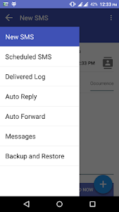 Auto SMS Sender Pro 38 0 APK for Android