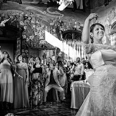 Wedding photographer Gaetano Viscuso (gaetanoviscuso). Photo of 02.10.2018