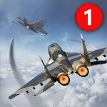 Modern Warplanes: Wargame Shooter PvP Jet Warfare 1.8.28 (Mod Ammo)