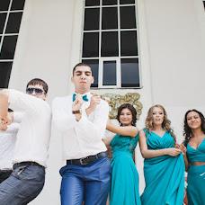 Wedding photographer Yuliya Zhnyakina (juliez). Photo of 06.10.2015