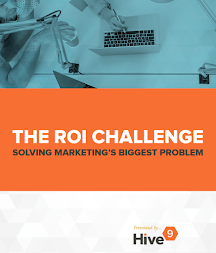 ROI Challenge and Solutions for Marketing Biggest Problem