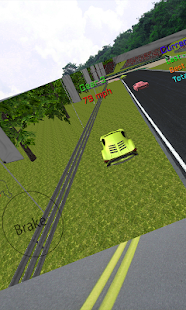 Fast Racing Turbo 3D-Free screenshot 3