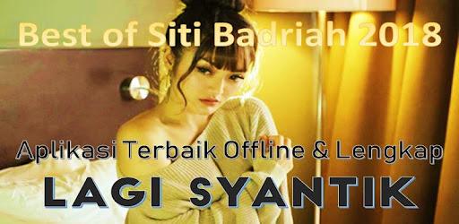 download gratis lagu siti badriah lagi syantik