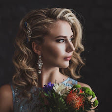 Wedding photographer Yana Pashkova (pashkova). Photo of 24.03.2017