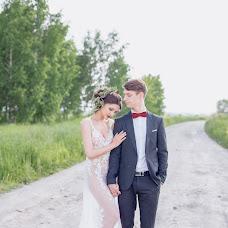 Wedding photographer Irina Spicyna (irinaspitsyna). Photo of 10.08.2015