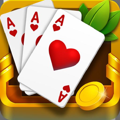 Solitaire Fun 棋類遊戲 LOGO-玩APPs