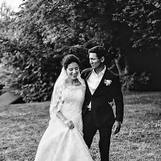 Wedding photographer Sergey Kim (danserega). Photo of 18.07.2017