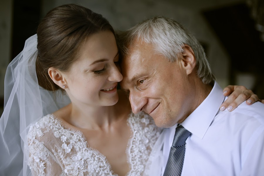 Wedding photographer Igor Shevchenko (Wedlifer). Photo of 31.10.2018