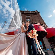 Wedding photographer Oleg Gurov (AmazinG). Photo of 17.08.2018