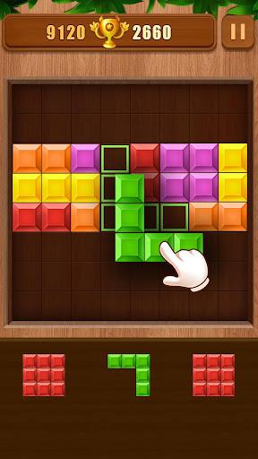 Brick Classic - Brick Game screenshots 1