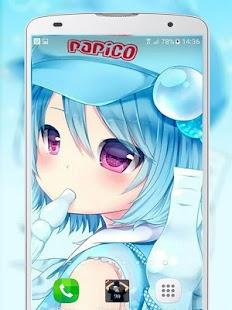 Anime Kawaii Themes - náhled