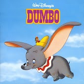 Ain't That The Funniest Thing / Berserk / Dumbo Shunned / A Mouse! / Dumbo and Timothy / Dumbo the Great