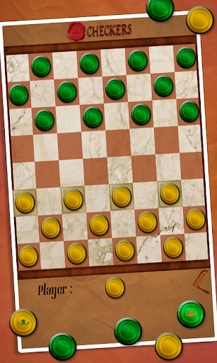 Checkers screenshot 11