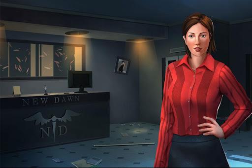 玩免費解謎APP|下載逃脫益智遊戲:新黎明城  New Dawn app不用錢|硬是要APP