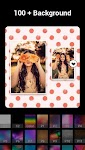 screenshot of Collage Maker - Square Fit,Grid Collage Cool Frame