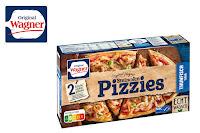 Angebot für Steinofen Pizzies Thunfisch im Supermarkt - Wagner
