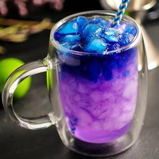 The Galaxy Magic Mule – A Vodka Moscow Mule.